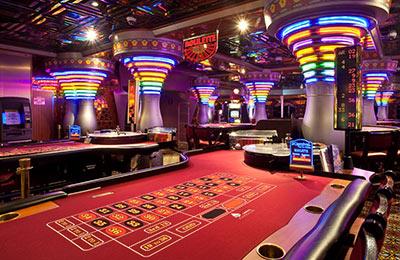 Carnival spirit casino hours incendie petit manoir casino charlevoix
